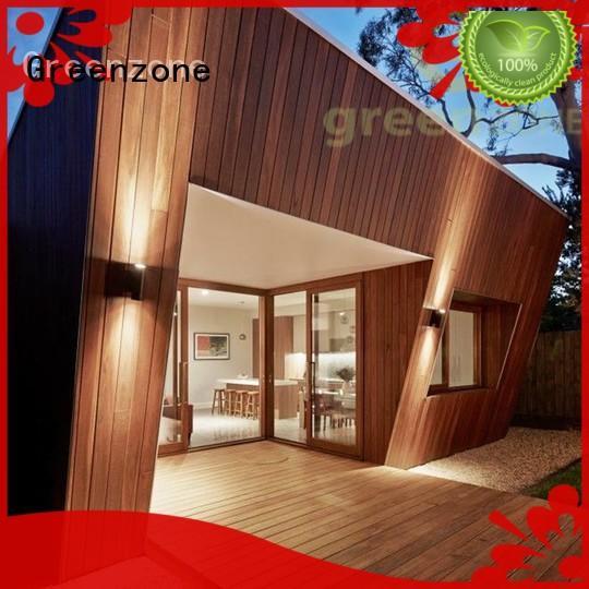 original wood wall planks plastic panel house