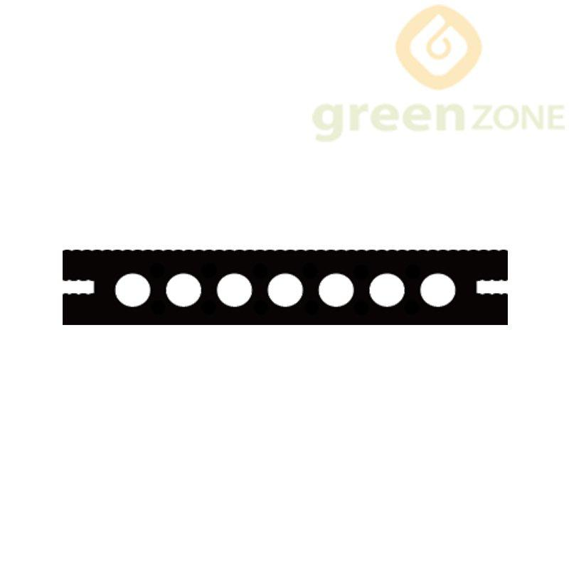 New Arrival Anti-slip Elastic Co-extrusion WPC outdoor decking 150*23mm-DELE15023 exclusive in Greenzone