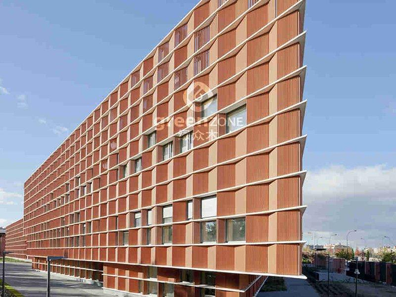 Carmen Martin Gheit Building_W105