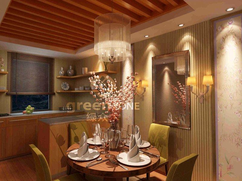 Dinner Room