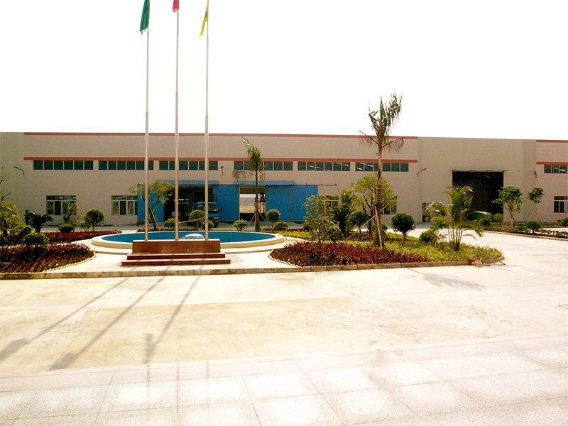 02 Our Factory