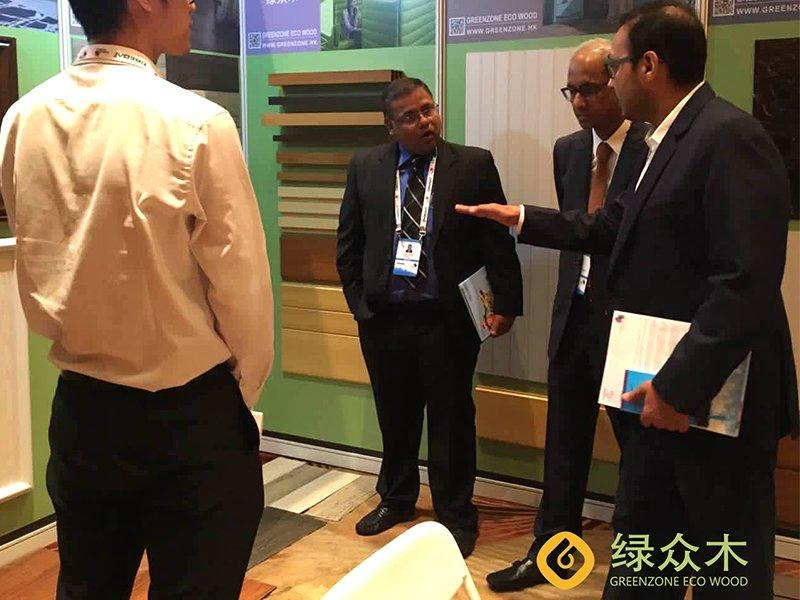 Indian Estate Forums in Shanghai 2016