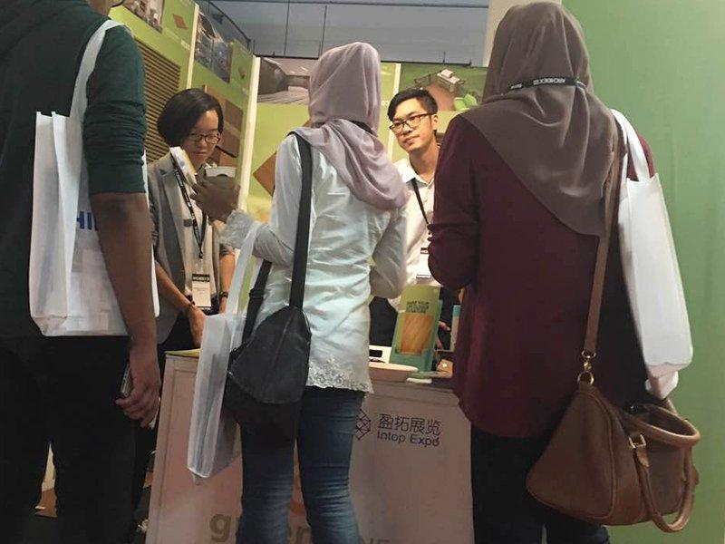 2016 Malaysia ARCHIDEX