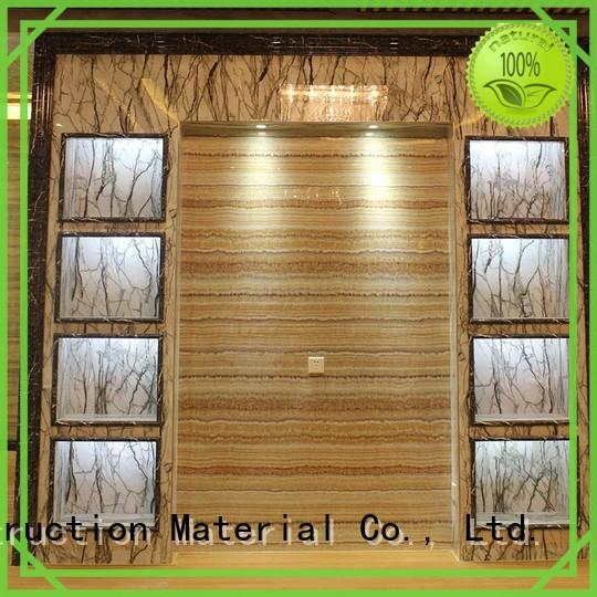 Greenzone waterproof natural stone marble manufacturer Indoor residential
