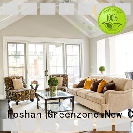 Greenzone friendly for wholesale garden