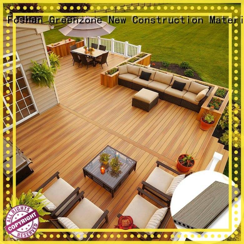 wpc planks outdoor 15023mmdele15023 wood Warranty Greenzone