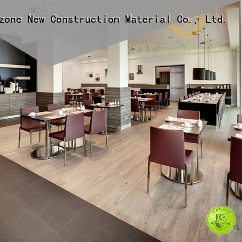 Greenzone flooring vinyl flooring kitchen modern design restaurant