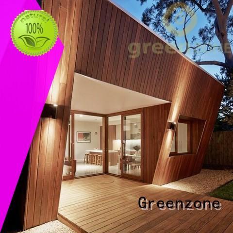 custom exterior wood panel cladding exterior manufacturer yard