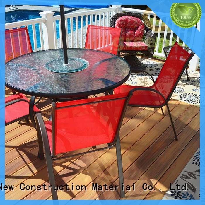 Greenzone wpc ipe wood decking price yard