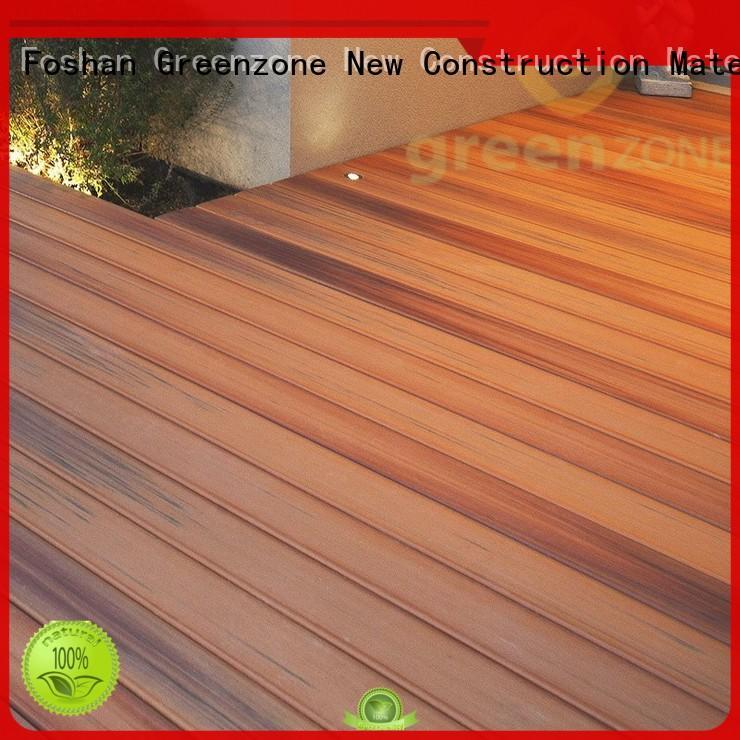 wpc planks elastic hardwood decking supply eco company