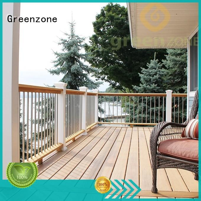 hardwood decking boards features solid Bulk Buy eco Greenzone