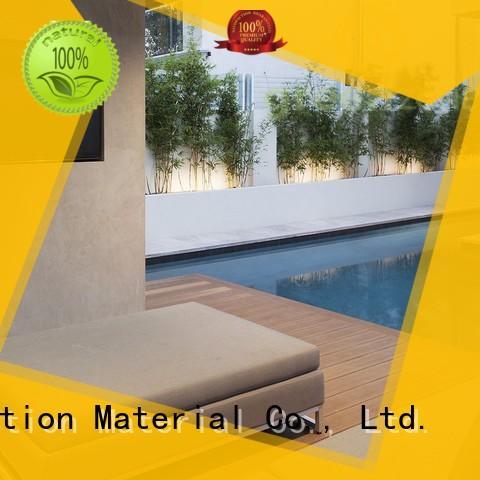 wpc planks del13823 wood decoration Greenzone Brand hardwood decking supply