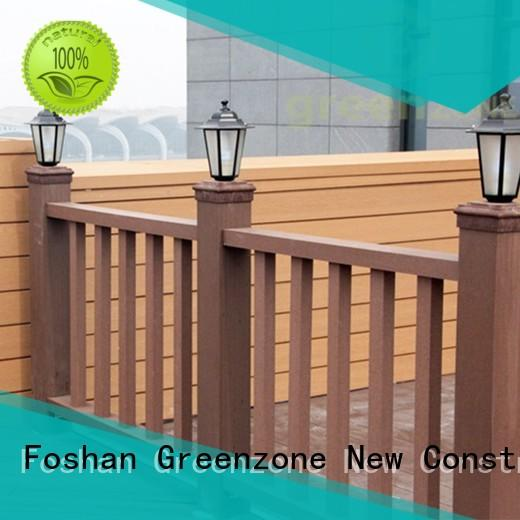 no toxic wood decor w140 decorative railing garden