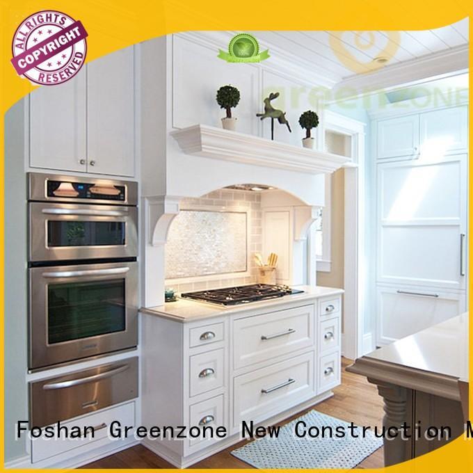 friendly w90 free Greenzone Brand modern wood wall paneling factory