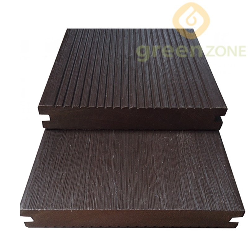 news-Prospect of Wpc decking in China-Greenzone-img