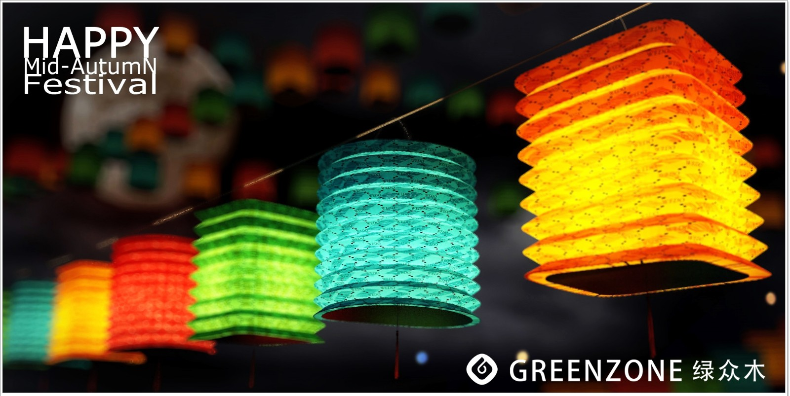 Greenzone-Greenzone 2018 Mid-Autumn Festival Holiday Notice News About Black Marble Slab