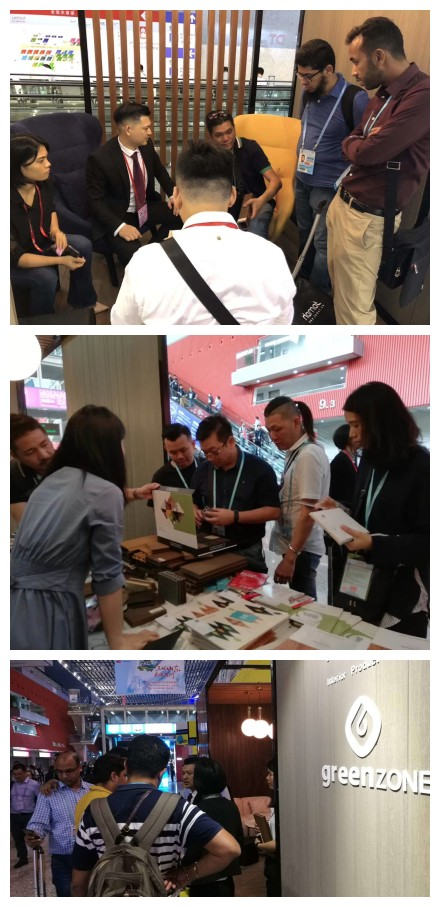 Greenzone-News About Nice To See You Again At The 124th Canton Fair~-3