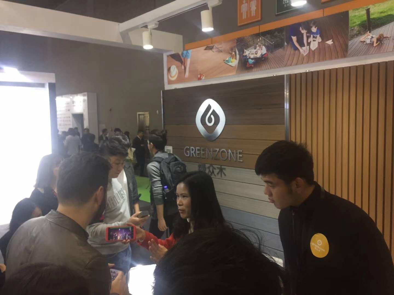 Greenzone-Greenzone At 2018 Guangzhou Design Week | News On Greenzone-4