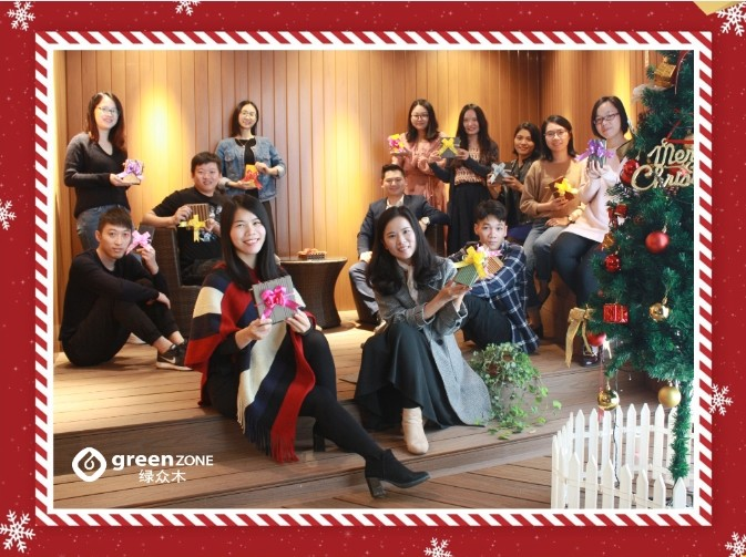 Greenzone-Merry Christmas And Happy New Year 2019~greeting From Greenzone~ | News