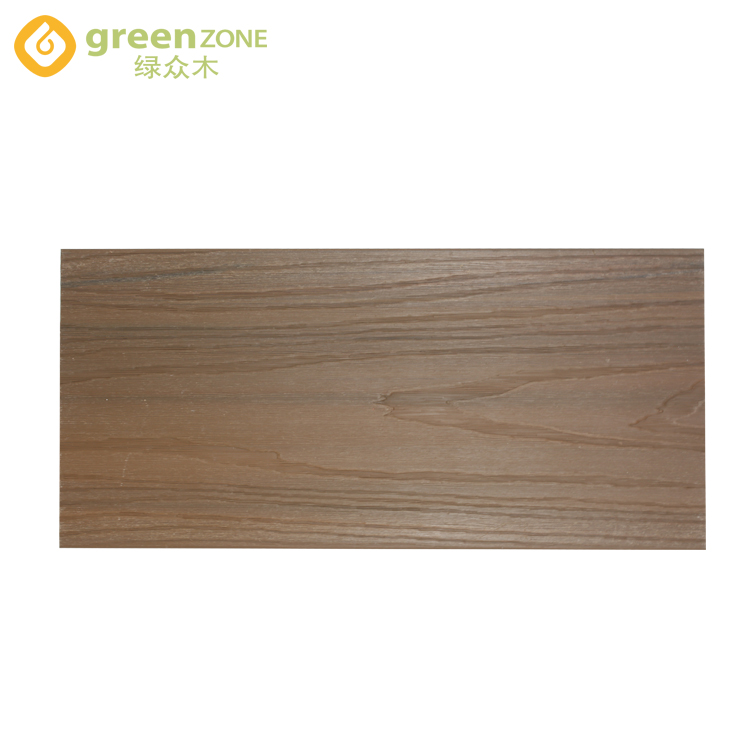 Greenzone-Wpc Co-extrusion Outdoor Hollow Decking Del13823- Greenzone