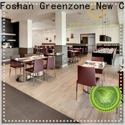 Greenzone idhe1804 pvc vinyl flooring easy install office