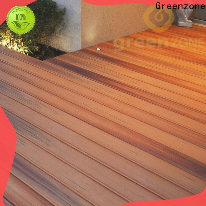 Greenzone corrosion resistance wholesale dining house