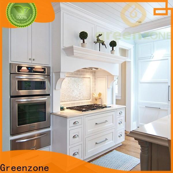 Greenzone friendly outdoor wood paneling manufacturer indoor