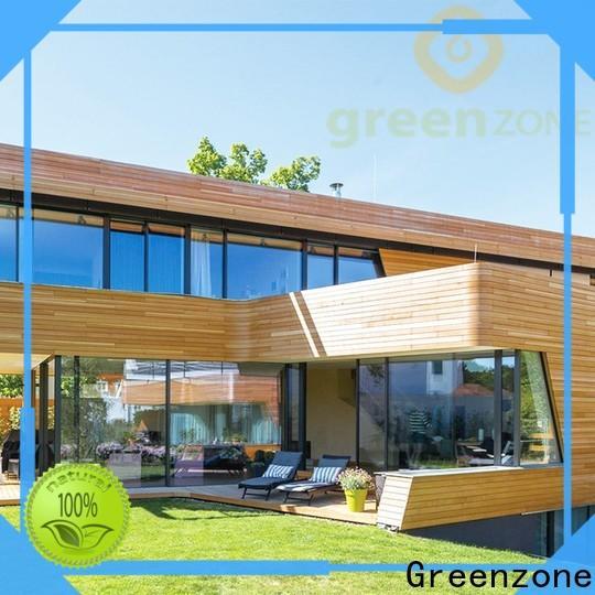 Greenzone cladding top-sale restaurant